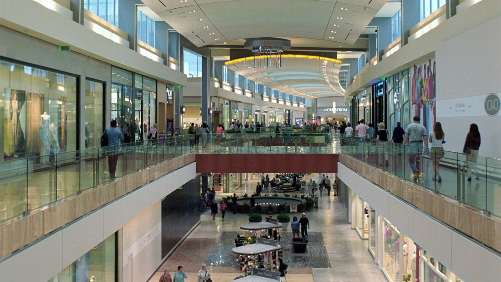 Things to Do in Houston, Texas- The Galleria