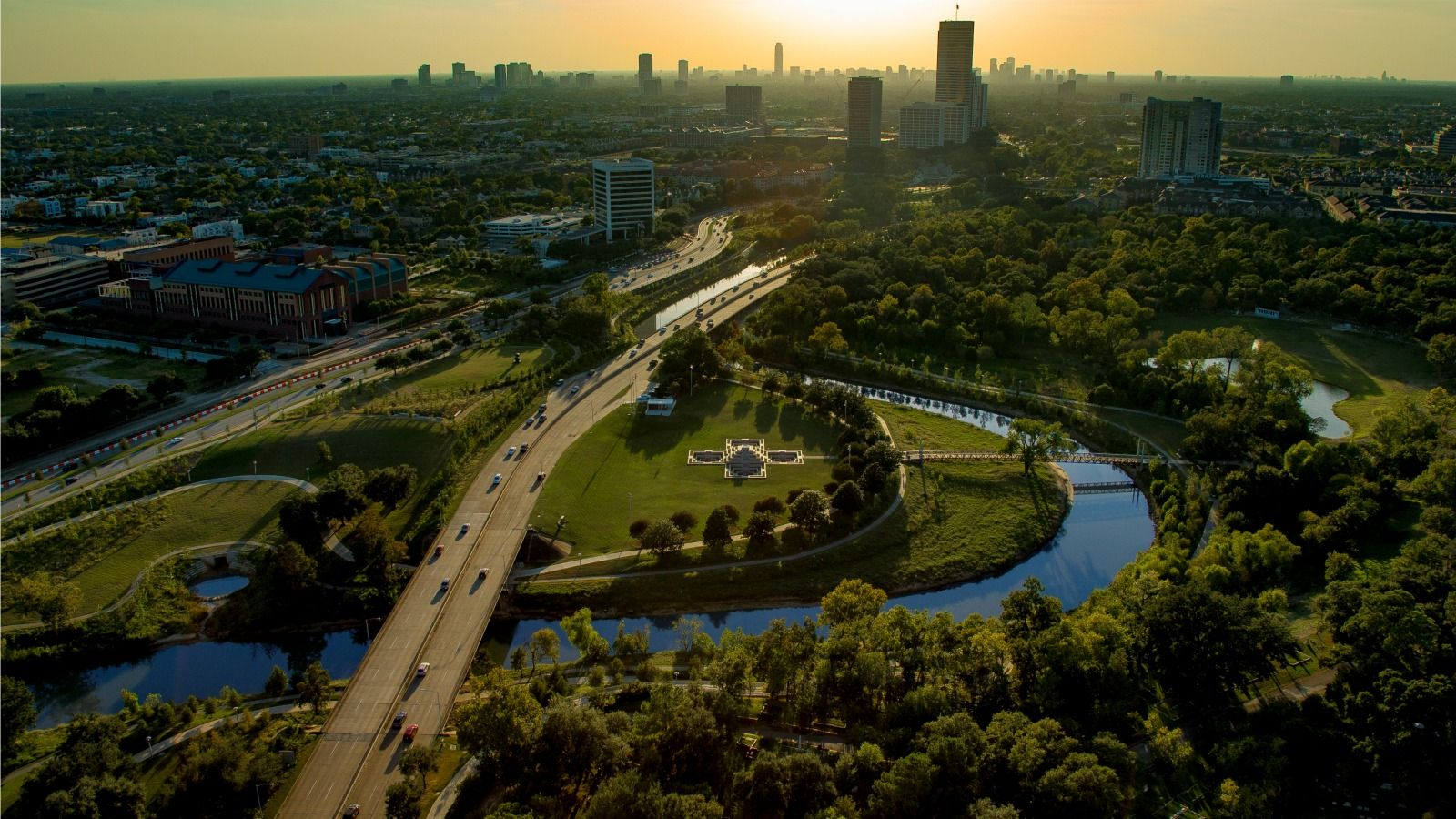 Things to Do in Houston, Texas - Memorial Park